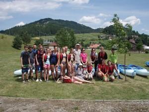 foto Dunajec