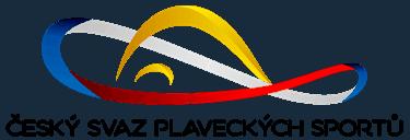 logo Českého svazu plaveckých sportů